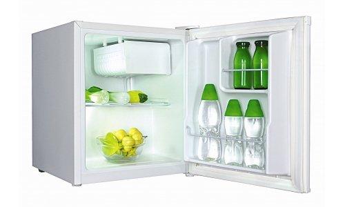 SHIVAKI Mini Bar Kühlschrank Mit Gefrierfach SHRF-50CH, 50